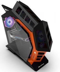 Darkflash K1 ATX PC Case