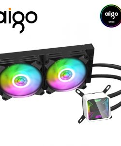 Aigo ICY Water Cooler T120/240 PC Water Cooler
