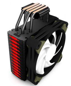 Aigo ICY K4 CPU Cooler