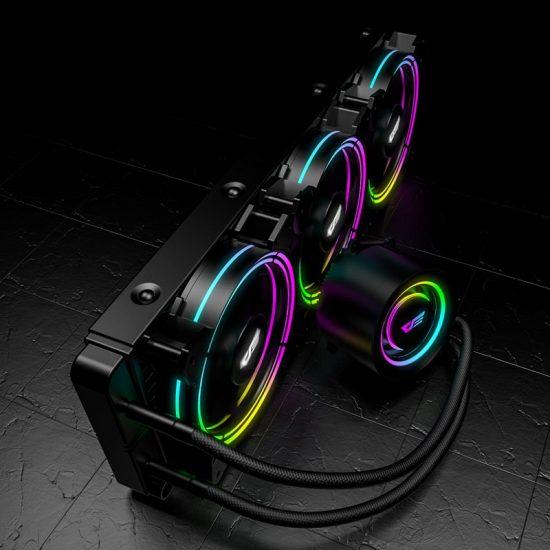 Aigo Darkflash TR360 Liquid CPU Cooler