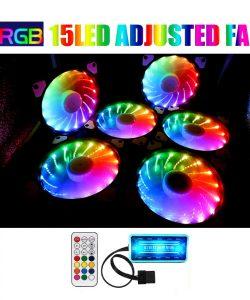 Custom RGB Fan 120mm Set